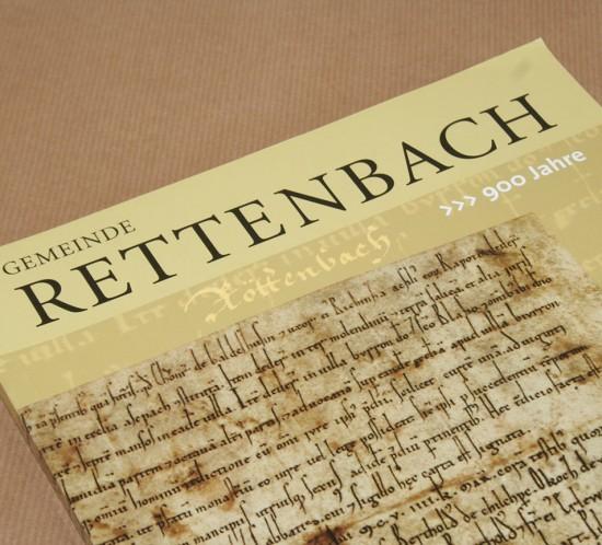 Rettenbach - 900 Jahre-0